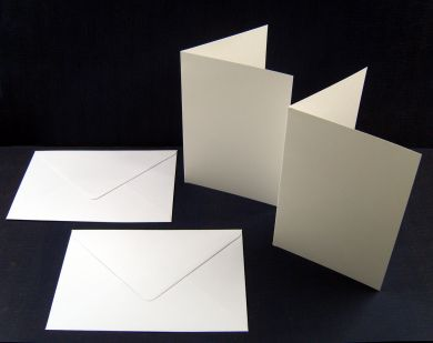 A5 GREETING CARD BLANKS